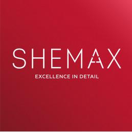 SHEMAX COMPANY rebranding