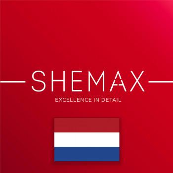 SheMax в Нідерландах