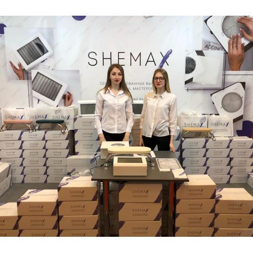 Бренд SheMax на виставці краси Estet Beauty Expo 2019