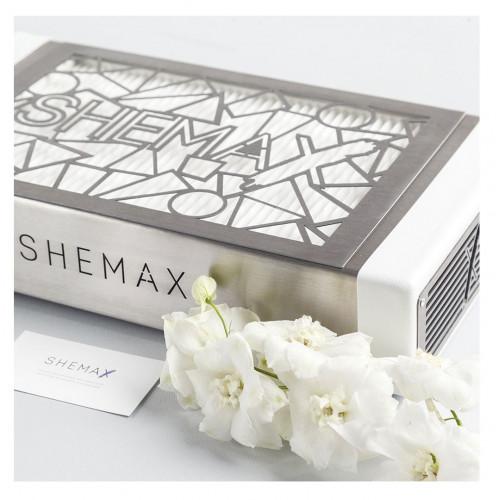 Як працює пилозбірник SheMax?