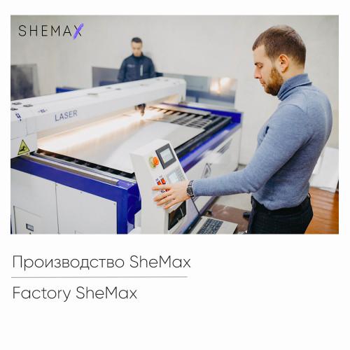 Розвиток SheMax. Наш переїзд в нове приміщення