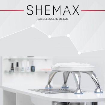 Манікюрна підставка для рук SheMax