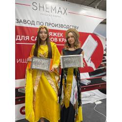 SheMax на виставці в Казахстані