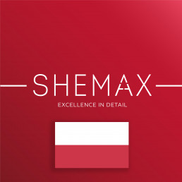 Warehouse Shemax in Poland
