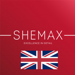 Shemax in the UK
