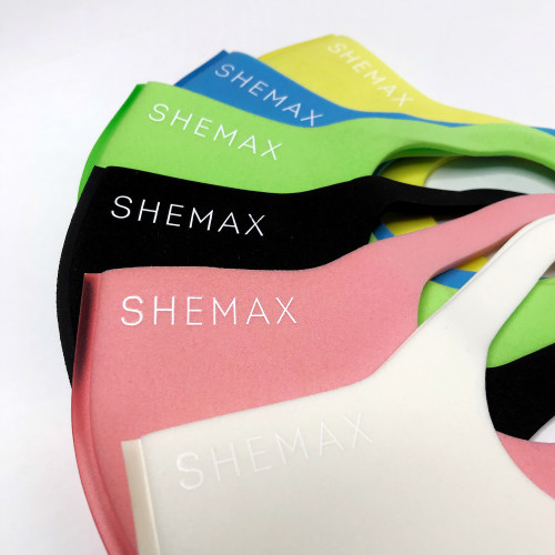 Захисні маски SheMax