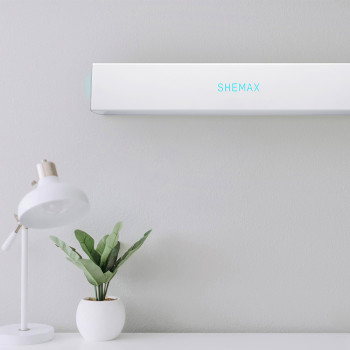 Батеріцідний рециркулятор повітря SheMax