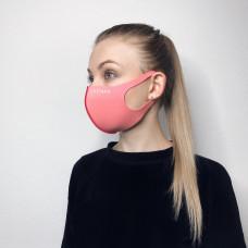 Pink SHEMAX face mask