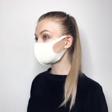 Біла маска для обличчя SHEMAX