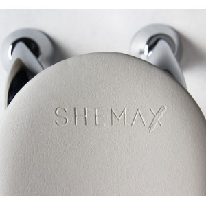 Сіра манікюрна підставка для рук SheMaх