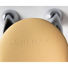 Бежева манікюрна підставка для рук SheMax