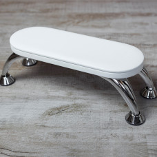 Gray Manicure Table Hand Rest SheMax