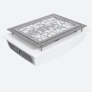 Вбудована в стіл витяжка SheMax - Smart V-PRO