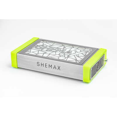 Професійна жовта манікюрна витяжка Style PRO SHEMAX