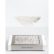 Професійна біла манікюрна витяжка  Style PRO SHEMAX