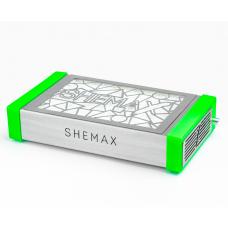 Vert professionnel Aspirateurs pour manucure Style PRO SHEMAX